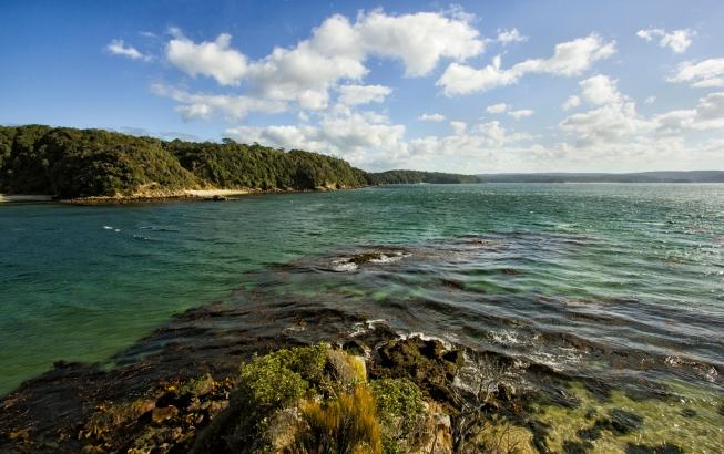 Port Adventure Stewart Island