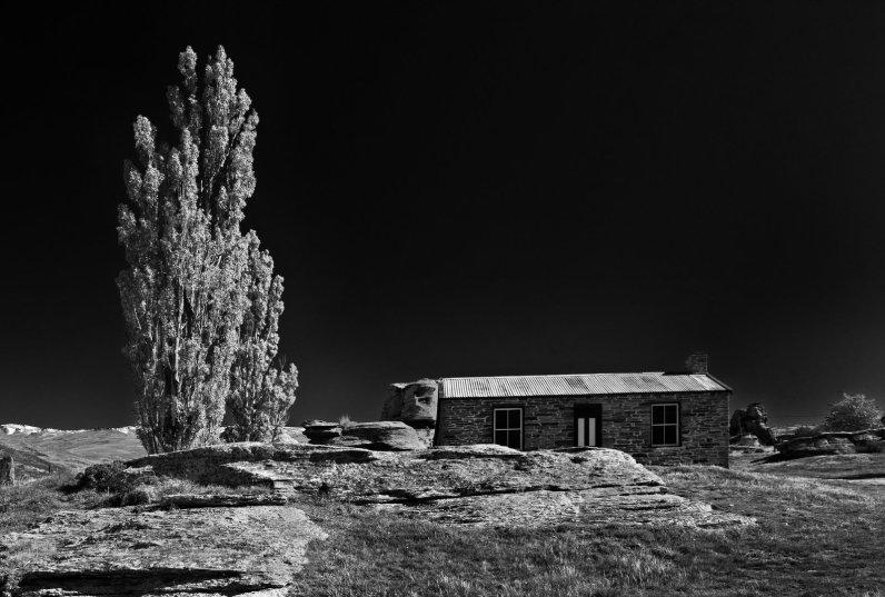 Mitchell's Cottage Alexandra