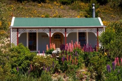 Holiday Cottage St Bathans